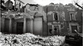 """RICOSTRUZIONE, SINDACATO: """"DA TERZE LINEE GUIDA RISPOSTA A LAVORO NERO E INFILTRAZIONI"""""""