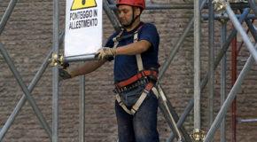 RESTAURO: I SINDACATI DI CATEGORIA PRESENTANO PROPOSTA DI MEDIAZIONE