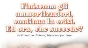 FALLIMENTO, OPUSCOLO DELLA FILCA-CISL DI CUNEO