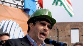 """NO A ESCLUSIONE SINDACATI DA TASK FORCE ANCI-ANCE"""