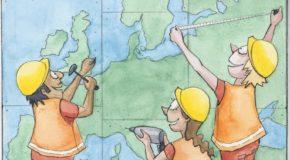 """FETBB, MANIFESTO PER LE ELEZIONI EUROPEE. PESENTI: """"VOTARE PER RAFFORZARE L'EUROPA!"""""""