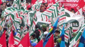 MANOVRA, IL 9 FEBBRAIO A ROMA MANIFESTAZIONE NAZIONALE CGIL, CISL, UIL