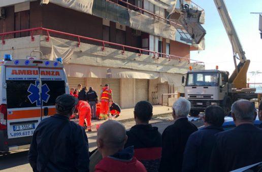 """INCIDENTE TARANTO, MACALE: """"SCIA DI SANGUE INACCETTABILE, SERVE PIU' CULTURA DELLA SICUREZZA"""""""