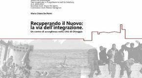 """""""PREMIO FILCA-CISL 2018"""", VINCE UNA TESI SUL RECUPERO DELLA CEMENTERIA DI CHIOGGIA"""