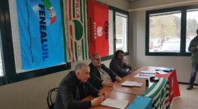 COSTRUZIONI, IL 15 MARZO A ROMA 10 MILA LAVORATORI IN MARCIA PER IL RILANCIO DEL SETTORE