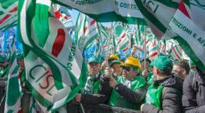 ELEZIONI RSU, CRESCE IL CONSENSO AI CANDIDATI FILCA NEGLI IMPIANTI FISSI DI TUTTA ITALIA