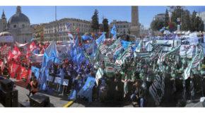 """Governo, sindacati edili: """"Rilanciare lotta agli infortuni e contro dumping contrattuale"""""""